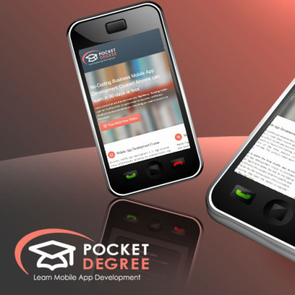 Pocket Degree course