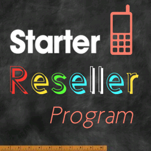 Pocket Degree Starter-Reseller